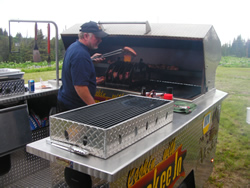 BBQ Trailers 2 | Van Weld North