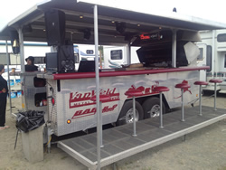 BBQ Trailers 9 | Van Weld North